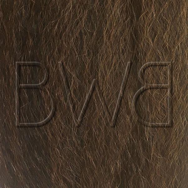 Braid - 1B/30 - noir marron