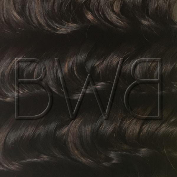Teinte batik - 1B/33 - noir cuivré