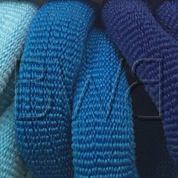 chouchous bleu