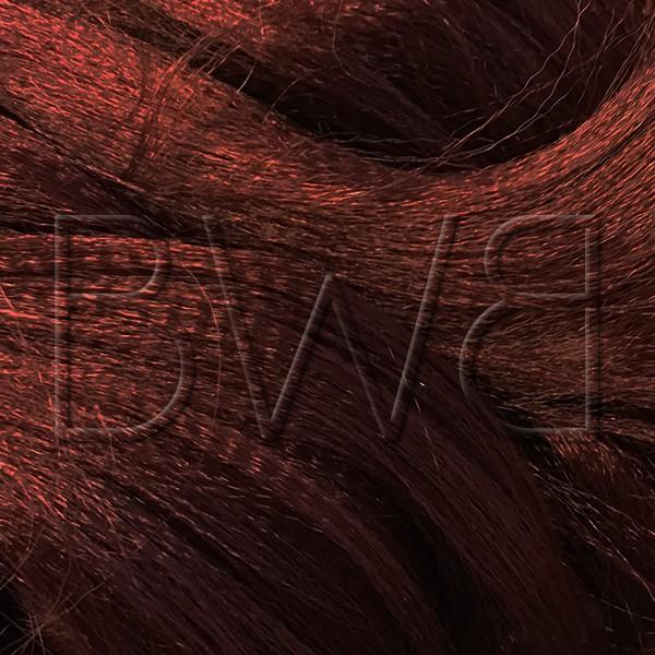 Teinte sensationnel 35 - rouge profond