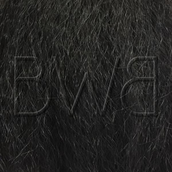 Braid - 1B - Noir
