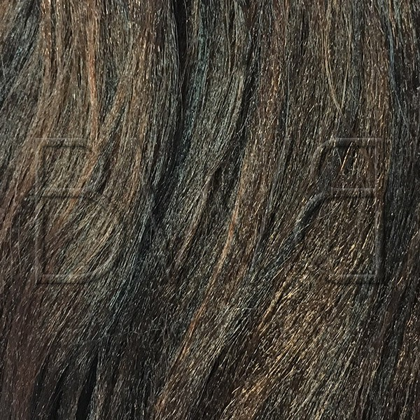Teinte pony 2/30 - noir naturel et cuivré
