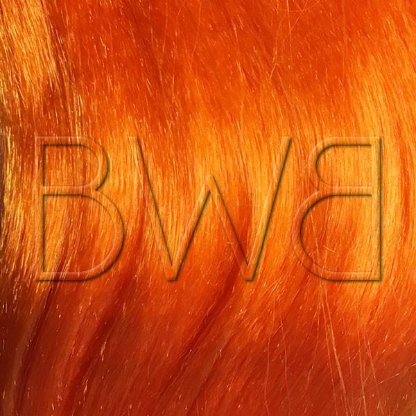 Orange - Pony