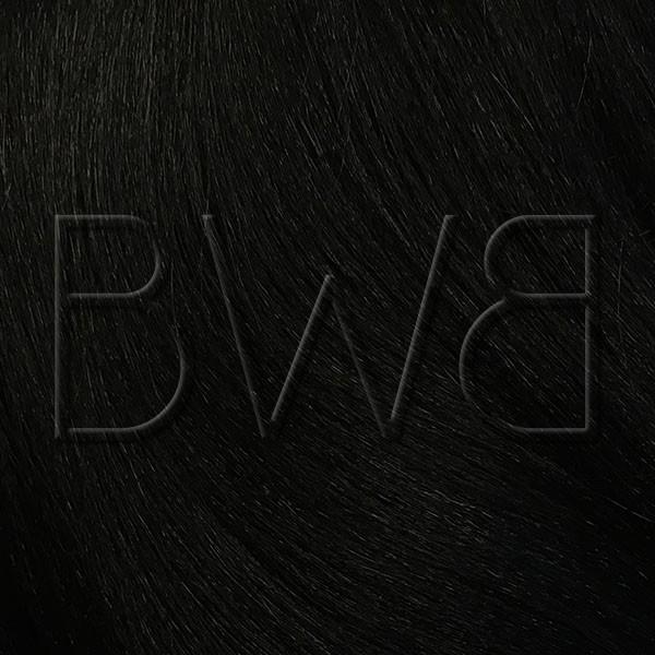 Teinte Sleek Hair - Draya - 1B
