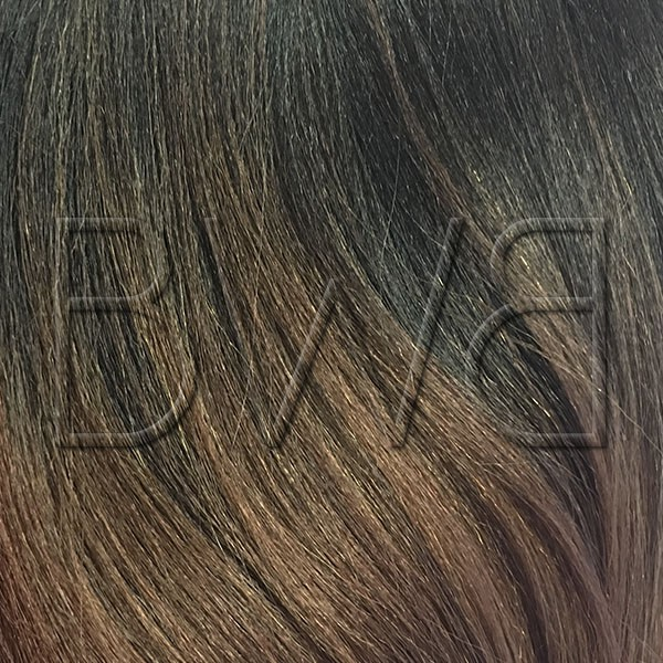 Teinte Sleek Hair - Kourtney - 1B/30