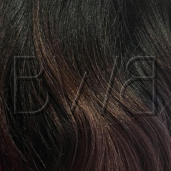 Teinte Sleek Hair - Kourtney - 1B/33
