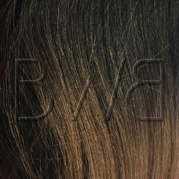 Teinte Sleek Hair - Kourtney - 4/27