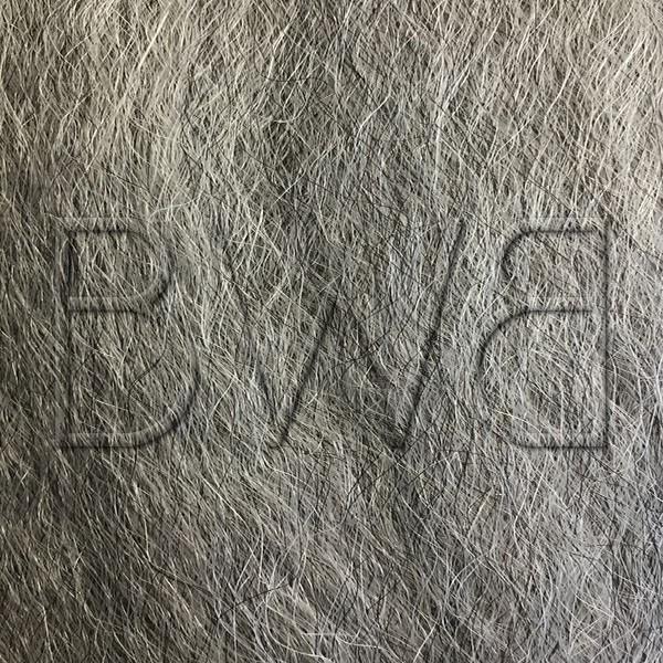 Braid - M51 - Noir et Gris