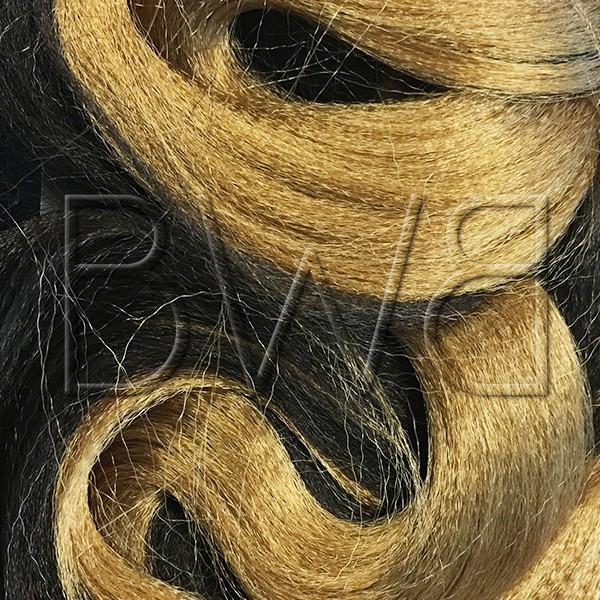 Xpression - 4/27 - châtain et blond