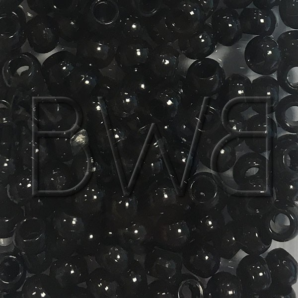 Perles Noires (petites)