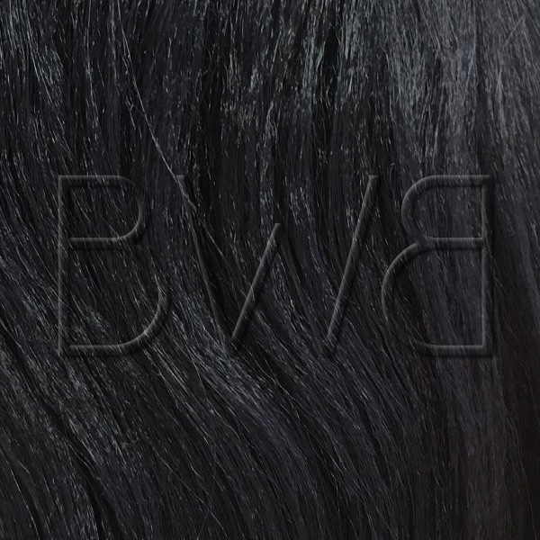 Pony - 1B - Noir