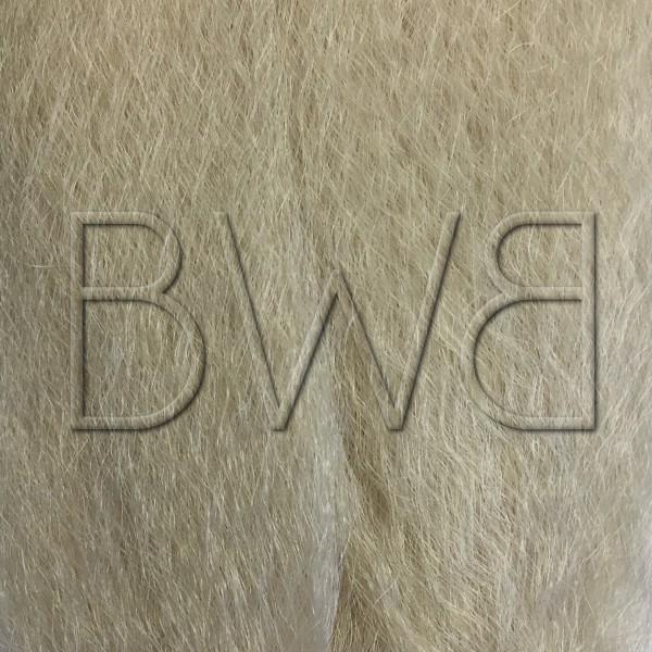 Braid - 613 - Blond platine