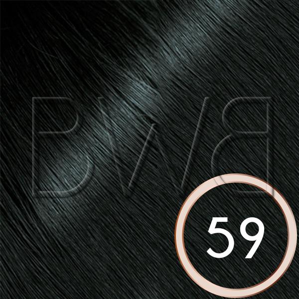 59 Noir Oriental