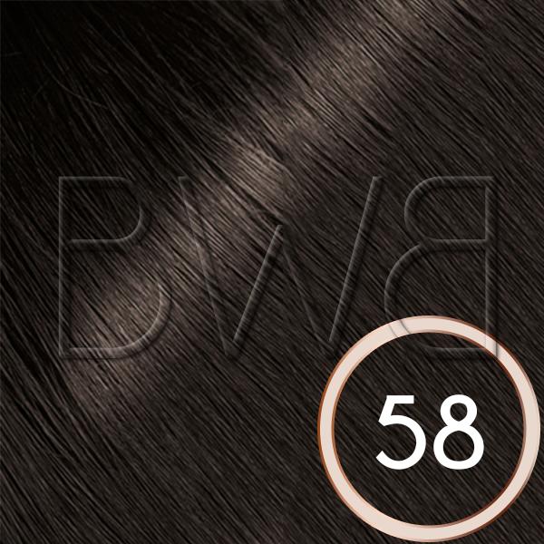 58 Noir Naturel
