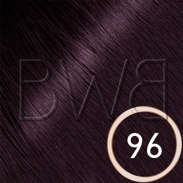 96 Acajou Foncé