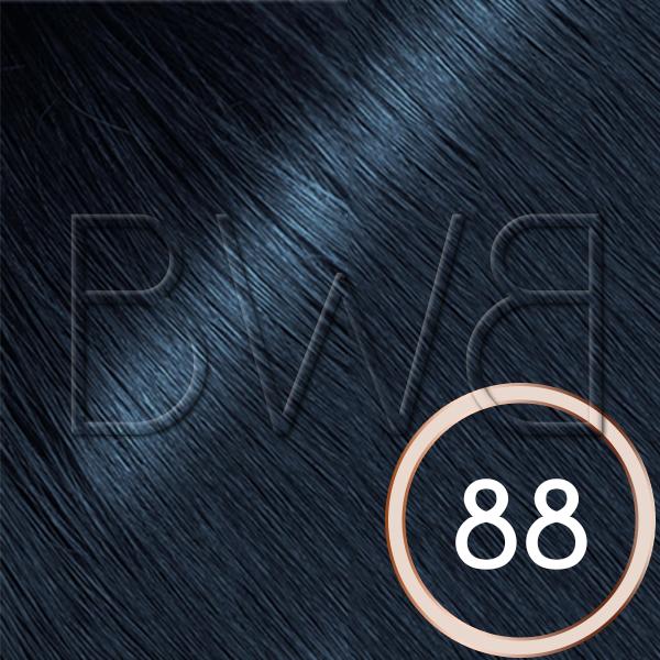 88 Noir Bleu