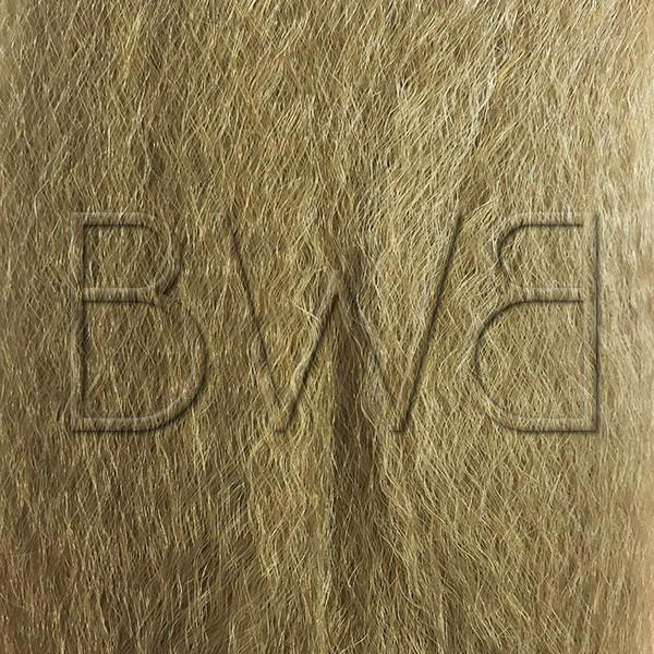 Braid - 27 - Blond