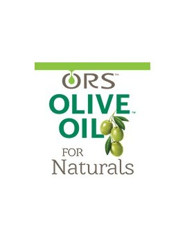OLIVE OIL FOR NATURALS ORS