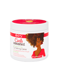 curl defining pudding elasta qp