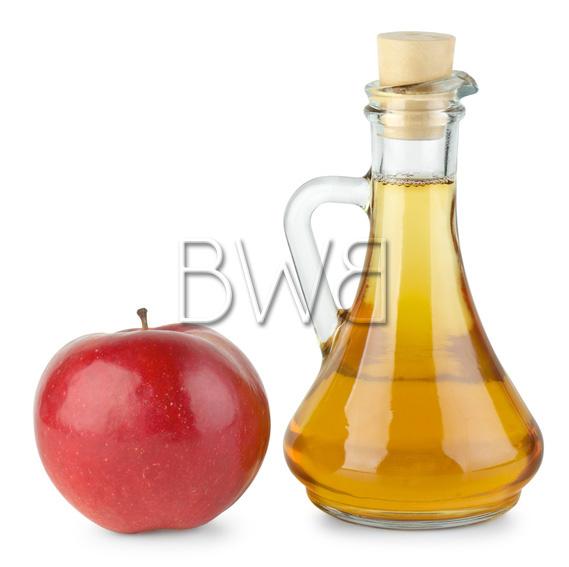 vinaigre de cidre et pomme