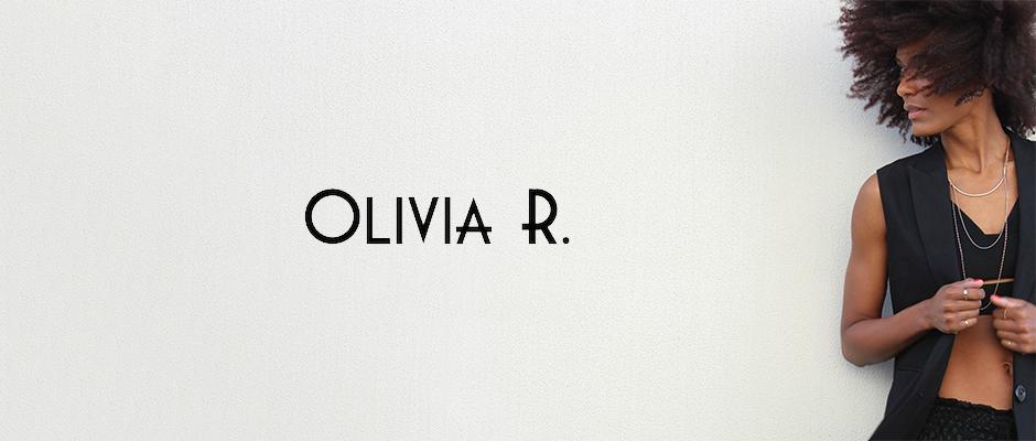 Photo oliviarose + logo