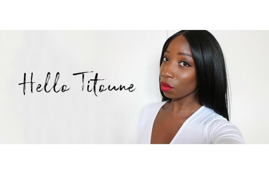 Titoune Beauty Style | Interview