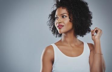 Soins Capillaires : Nos Conseils Pour Le Soin Des Cheveux Crépus